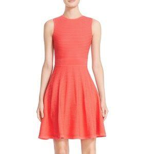 Ted Baker Dresses & Skirts - Ted Baker Ottoman Detailed Dress in Orange