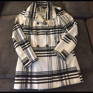 BCX Jackets & Blazers - NWOT Women's pea coat!!