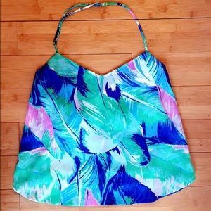 SHOW ME YOUR MUMU key west Barbie halter