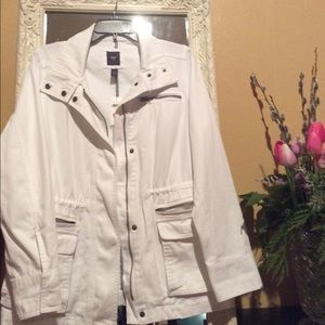 GAP High-Neck Jacket