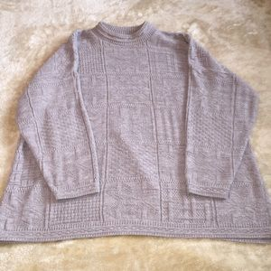 "Willow Bay Plus Sweaters - ""Willow Bay"" Plus Sweater"