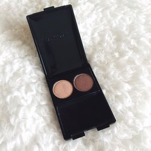 Lancome Other - {lancôme} • soft ombre mini palette eyeshadow duo