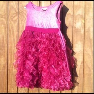 Bonnie Jean Other - Bonnie Jean cute, frilly dress