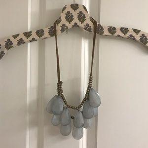 Jewelry - Faux Stone Necklace