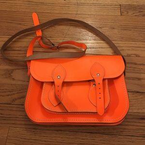 Cambridge Satchel Handbags - Cambridge Stachel Company Satchel