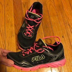 Fila Shoes - Women's size 10 shoe lot!