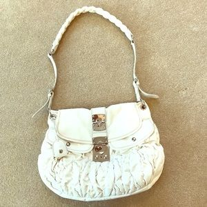 Miu Miu Handbags - Authentic used Miu Miu matelasse bag