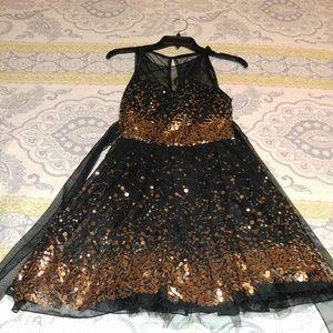 Crystal Doll Dresses & Skirts - Formal Dress