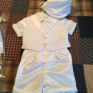 Keepsake Other - 18 month summer tuxedo