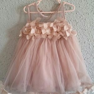Other - Kid's tulle dress