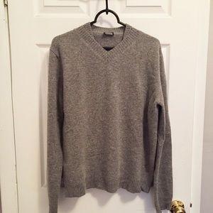 Jil Sander Other - Jil Sander wool/cashmere sweater (Men's)