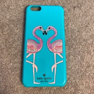 Kate Spade New York Accessories - Kate Spade iPhone 6 Plus Hardshell Case