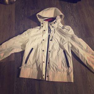 Henri Lloyd Jackets & Blazers - Henri Lloyd women's rain coat