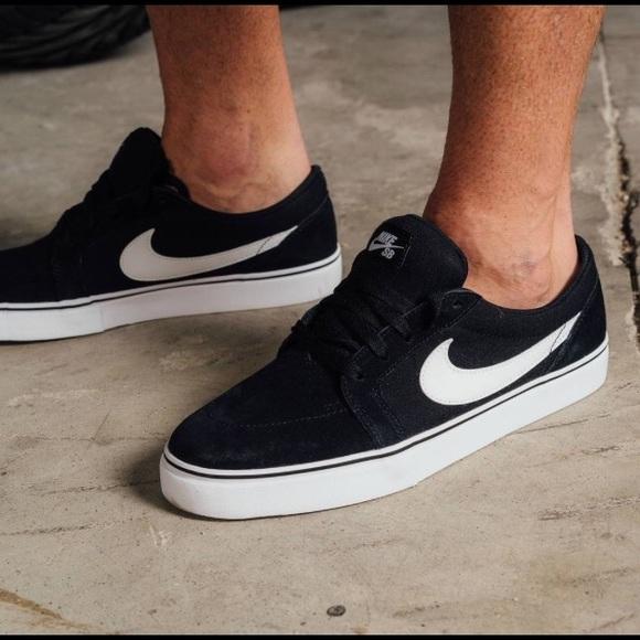 Nike Shoes Sb Satire 2 Poshmark