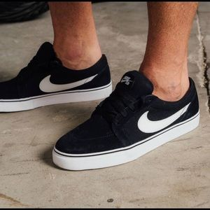 the best attitude 41f56 29770 Nike Shoes - Nike SB Satire 2