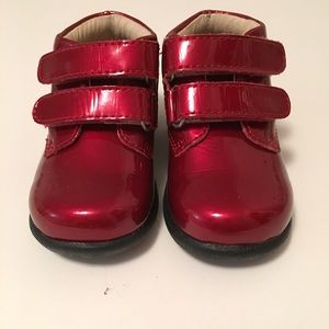 Umi Other - UMI patent leather shoes for girls. Size 4