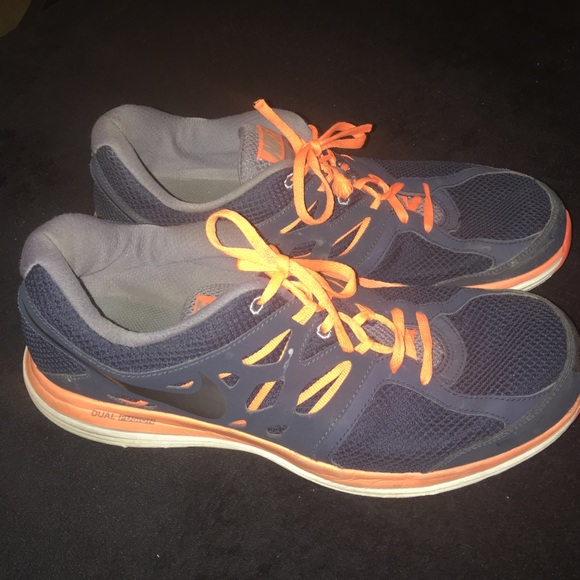 Nike Other - Nike Dual Fusion running shoes. Size 12