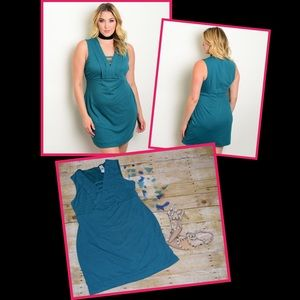 Dresses & Skirts - Jade Jealousy Plus Size Dress
