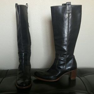 Barneys New York CO-OP Shoes - Elegant Boots