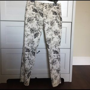 Zara trouser pants