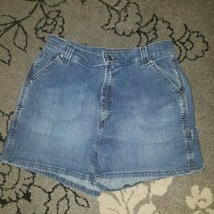 Lee Pants - Lee Jean Shorts size 12