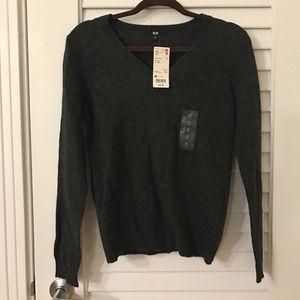 Uniqlo Tops - NWT UNIQLO Wool Pullover