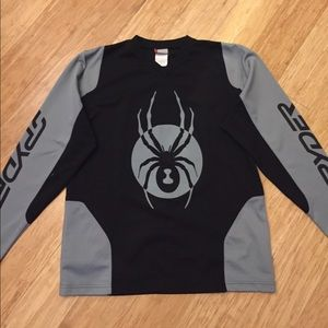 Spyder Other - Men's Spyder Thermal Shirt