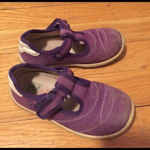 Naturino Other - Naturino Purple Shoes