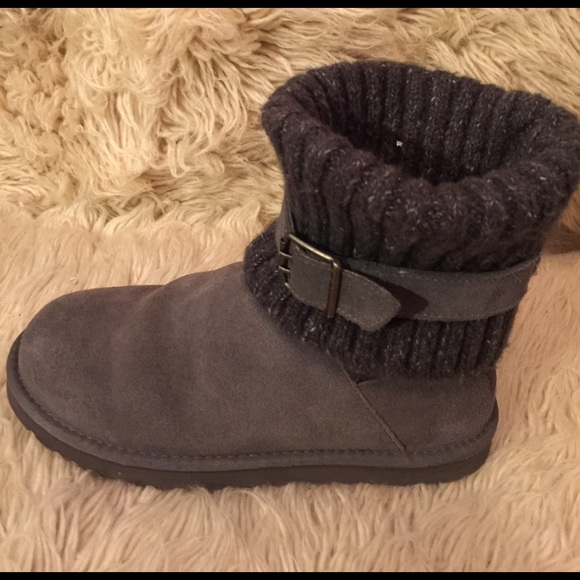 377c2ff5e0b Grey UGG Women's Cambridge Boots, size 9