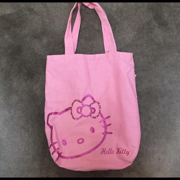 fddabf41dbe Hello Kitty Bags   Tote Bag   Poshmark
