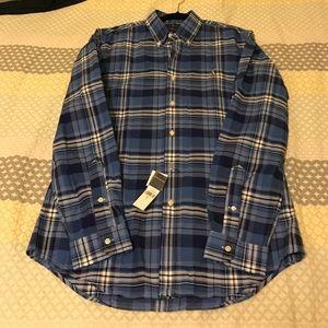 Ralph Lauren Shirts - NWT Ralph Lauren Slim Fit Oxford Shirt