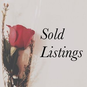 Other - • SOLD LISTINGS •