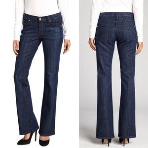 James Jeans Denim - James Jeans Reboot Bootcut Jeans