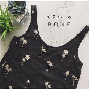 rag & bone Tops - nwt // • Rag & Bone Tank