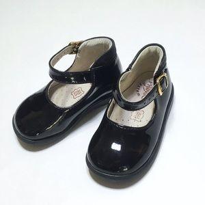 Primigi Other - Primigi Black Patent Leather Mary Janes