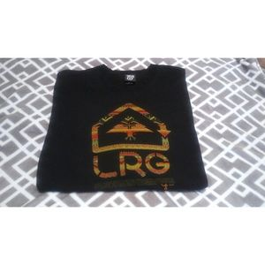 Lrg Other - Men's LRG Crew Neck Sweatshirt