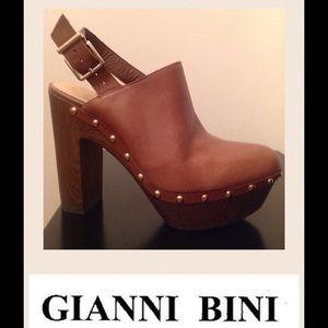Gianni Bini Shoes - NEW Gianni BIni Clog