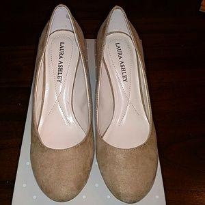 Laura Ashley Shoes - Laura Ashley Heels