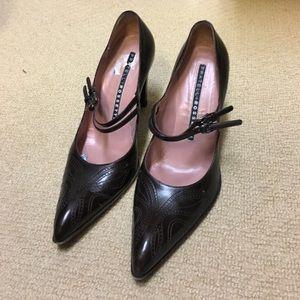 Fratelli Rossetti Shoes - Fratelli Rossetti heels