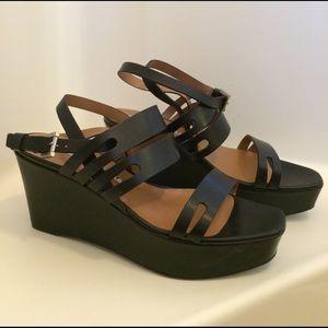 Fratelli Rossetti Shoes - Fratelli Rosetti wedge sandal