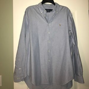 Ralph Lauren Other - Polo Button Down