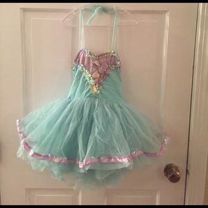 Dance Class Other - Ballet costume