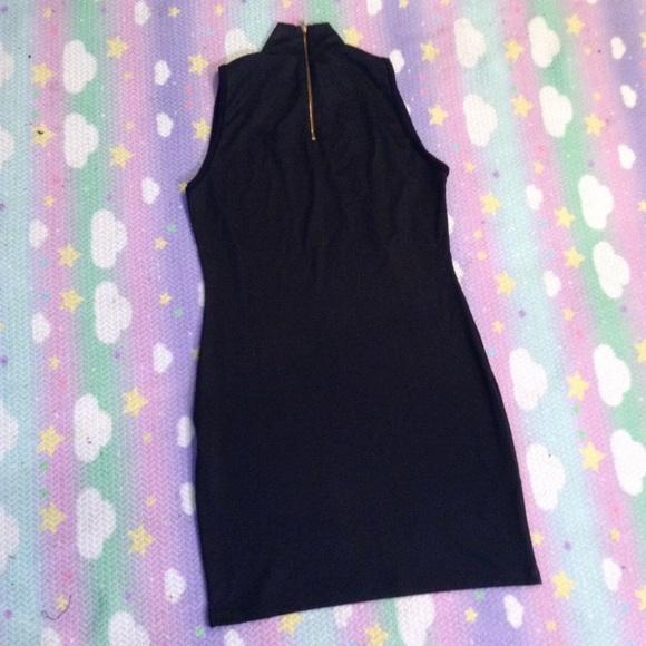 Dresses - NYMPHA F U DRESS SZ L
