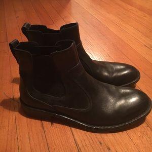 Born Other - Born men's chelsea boots size 12