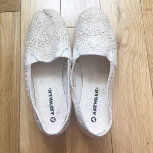 Airwalk Shoes - Airwalk Slip Ons