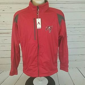 Antigua Other - Tampa Bay Buccaneers Mens Jacket Small NFL