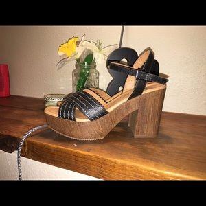 Seven Dials Shoes - Seven Dials heels