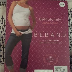 Ingrid & Isabel Accessories - BeMaternity BeBand Belly Band
