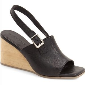 Rachel Comey Shoes - NEW Rachel Comey Vista Wedge sandals 7