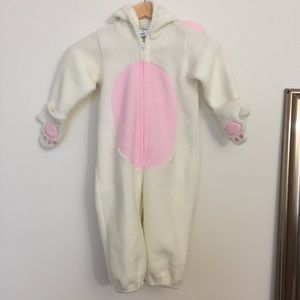 Old Navy Other - Child Bunny Costume 2T